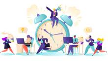 Managing work during a pandemic - 2.0