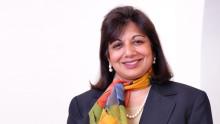 Entrepreneurial Path Breaker: Kiran Mazumdar Shaw