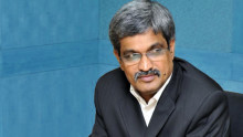 Cost of talent needs to keep pace with productivity: V. Laxmikanth