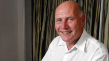 Higher Ambition Leadership: Q&A with Flemming Norrgren