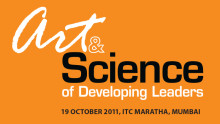 Art & Science of Developing Leaders