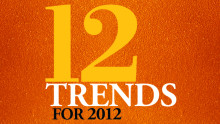 12 HR Trends for 2012: The Strategist-People Matters Study