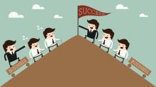 The Disciplined Leader Fights Prevailing Mindsets