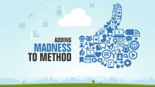 Adding Madness to Method: Social media in talent hunt