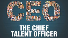 CEO As Chief Talent Officer: People Matters - Monster.Com Study 2012