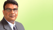 Hiring client-oriented people: Anand Shankar