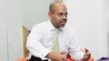 Soaring greater heights: Aditya Ghosh