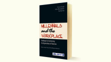 Book Review: Millennials and the workplace