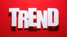 Technology Trends in Talent Management