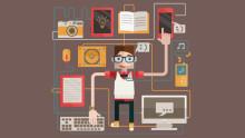 New Age Technology Platforms: Paras Arora