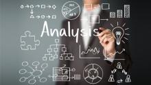 Does your data talk sense, asks Michael Salvino