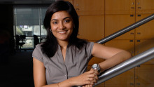 Time for introspection and swift action: Sonali Roychowdhury