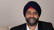 Organizations have to take a tough stance: Gurprriet Siingh