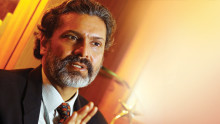 Ensure competitiveness with equity and inclusiveness:  Rajeev Dubey