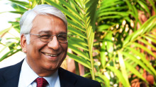 Continuous partnership for sustainable growth: Arvind N.