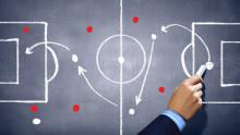 New game, new rules: Social hiring rises