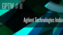 #11Agilent Technologies India: Committed to empower