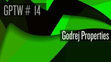 #14 Godrej Properties: Trust & empowerment