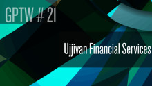 #21 Ujjivan Financial Services: Financial inclusion