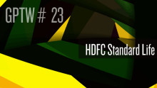 #23 HDFC Standard Life Insurance Company: Respect for all