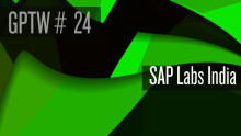 #24 SAP Labs India: By the people, for the people