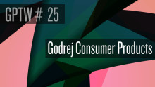 # 25 Godrej Consumer Products: Managing through 'tough love'