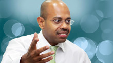 Everyday Leadership: Q&A with IndiGo's Aditya Ghosh
