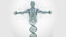 A Global Leader: What's the new DNA?
