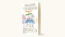 Book Review: Pax Indica - India and the world of 21st Century