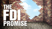 The FDI Promise: Challenges and Opportunities