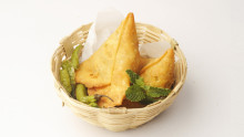 The Samosa Mandate: Nutrition at the workplace