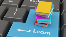 From learning in classrooms to e-Learning