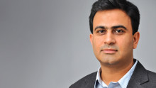 Aarif Aziz, the next-gen technology leader