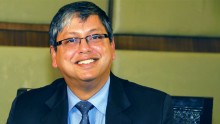 Service providers should offer integrated services: Sudeep Banerjee