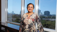 Leveraging technology for HR products is opportunity: Smita Affinwalla
