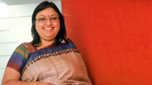 Consolidation afoot in talent management space: Chaitali Mukherjee