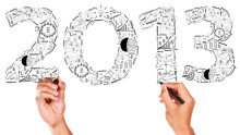 Mirror mirror on the wall, what's in store for HR in 2013