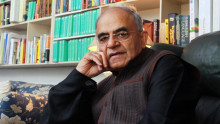 The Corner Office Bookcase: Gurcharan Das
