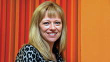 We use sponsorship as a talent management tool: Kerrie Peraino