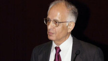 Shift focus to small-scale, people-intensive employment: Arun Maira