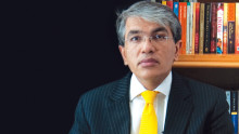 Jobless growth only in formal sectors, says Manish Sabharwal