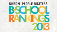 The NHRDN-People Matters B-School Rankings 2013: B-School write-ups
