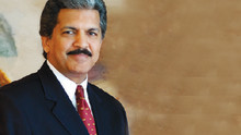 Anand Mahindra - Safekeeper of ethics