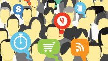 Attracting talent? Use social media wisely