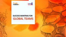 Success Mantras for Global Teams