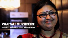 Power Stories of Power Women-Chaitali Mukherjee, Right Management