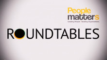 People Matters Roundtables : The Talent Conversation