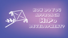 How do you approach HiPo development?
