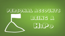 Being a HiPo: Personal accounts