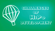 HiPo Development: The Challenges